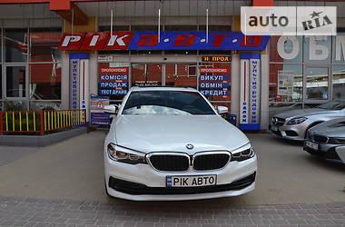 BMW 540 2019 в Львове
