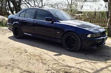 BMW 540 1998 в Тульчині