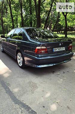 Седан BMW 540 1998 в Краматорске