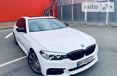 Седан BMW 540 2018 в Одесі