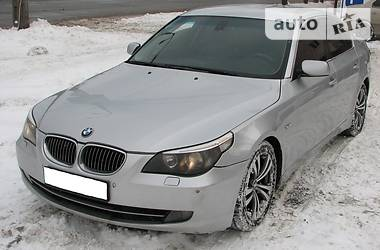 BMW 545 I 2004