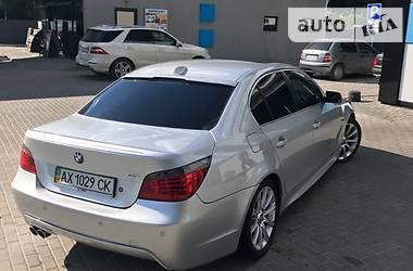 BMW 545 2004 в Харькове