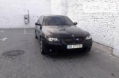 BMW 545 2003 в Виннице