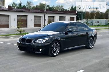 BMW 545 2003