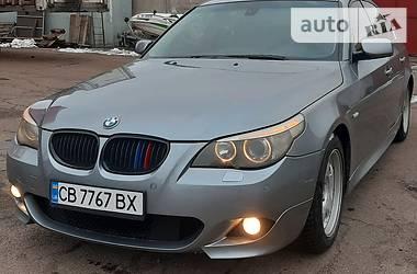 BMW 545 2004 в Чернигове