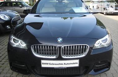 BMW 550 d xDrive M-Paket