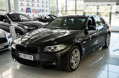 BMW 550 2013 в Херсоне