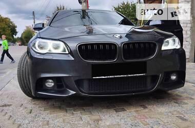 BMW 550 2014 в Харькове