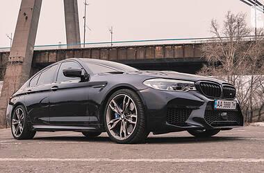 BMW 550 2017 в Киеве
