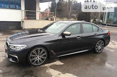 BMW 550 2018 в Львові