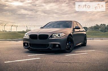 Седан BMW 550 2014 в Одессе