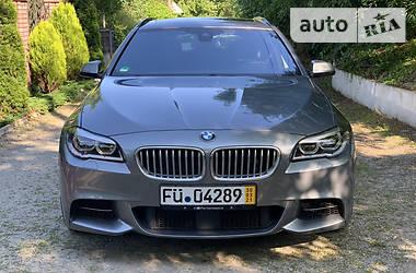 Универсал BMW 550 2013 в Черновцах
