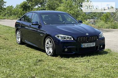 Седан BMW 550 2016 в Днепре