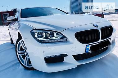 BMW 6 Series Gran Coupe 650 M-Performance 2013