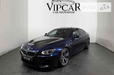 BMW 6 Series Gran Coupe 2014 в Киеве