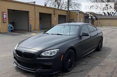 BMW 6 Series Gran Coupe 2015 в Ивано-Франковске