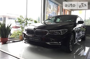 BMW 6 Series GT 2018 в Львове