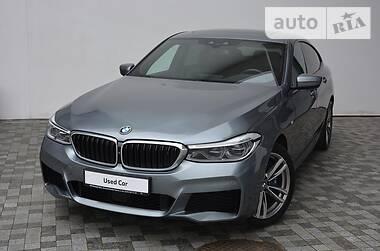 Седан BMW 630 2018 в Киеве