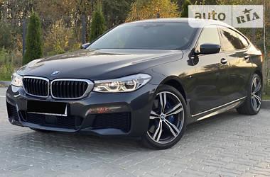 Седан BMW 630 2018 в Львове