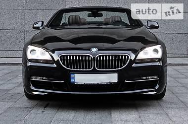 BMW 640 2013 в Харькове