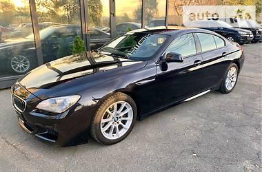 BMW 640 2012 в Киеве