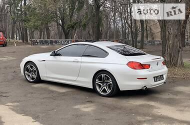 BMW 640 2012 в Днепре