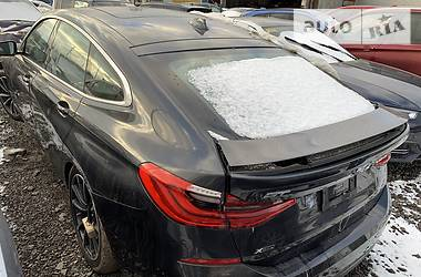 BMW 640 2018 в Львове