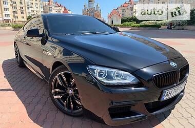 BMW 640 2013 в Києві
