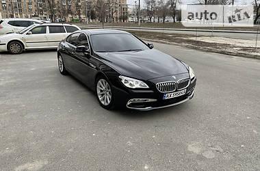 BMW 640 2015 в Харькове