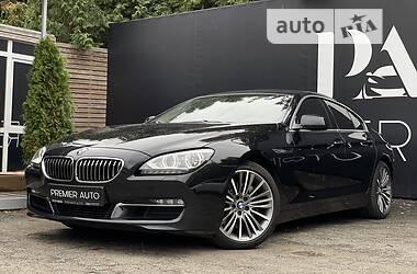Купе BMW 640 2013 в Києві