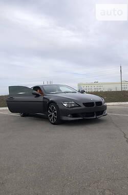 BMW 645 2004 в Полтаві