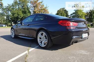 Купе BMW 650 2014 в Киеве