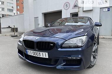 BMW 650 2012 в Харькове