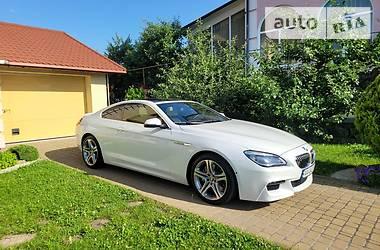 Купе BMW 650 2016 в Києві