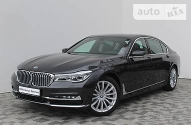 BMW 725 2017 в Киеве