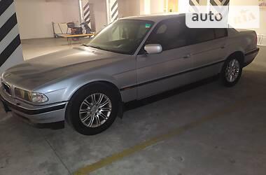BMW 725 1996 в Одессе