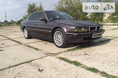 BMW 728 1997 в Херсоне