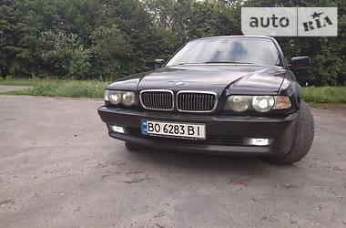 BMW 728 1999