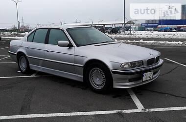 BMW 728 1998 в Киеве
