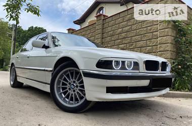 BMW 728 1997 в Одессе