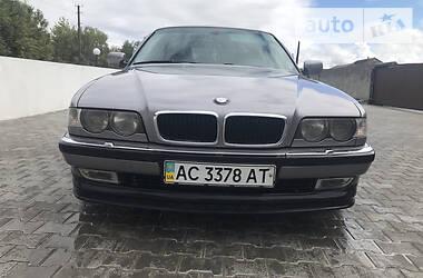 BMW 728 2000 в Хмельницком