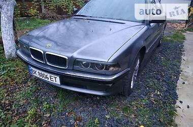 BMW 728 1996 в Ровно