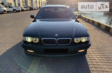 BMW 728 1996 в Одессе