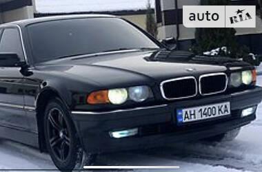 BMW 728 2000 в Бахмуте