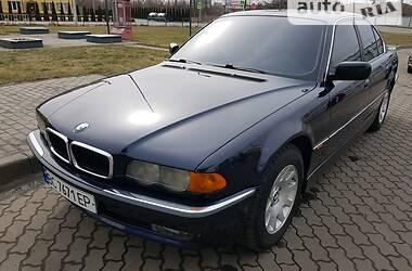 BMW 728 2000 в Львові