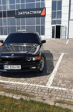 BMW 728 2000 в Кривому Розі