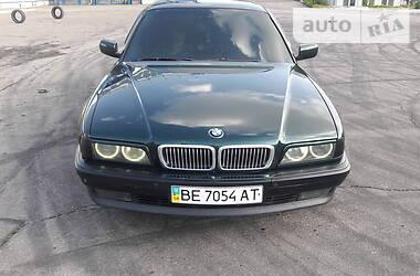 Седан BMW 728 1998 в Николаеве