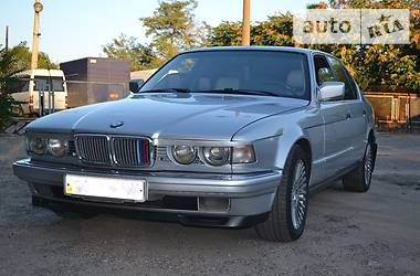BMW 730 1993 в Николаеве