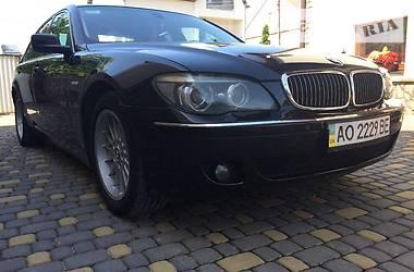 BMW 730 2005 в Тячеве