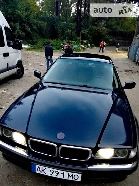 BMW 730 1996 в Киеве